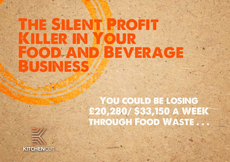 The Silent Profit Killer in Your Food and Beverage Business from joinkitchencut.com