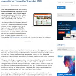 Insights - Kitchen CUT at YCO2019