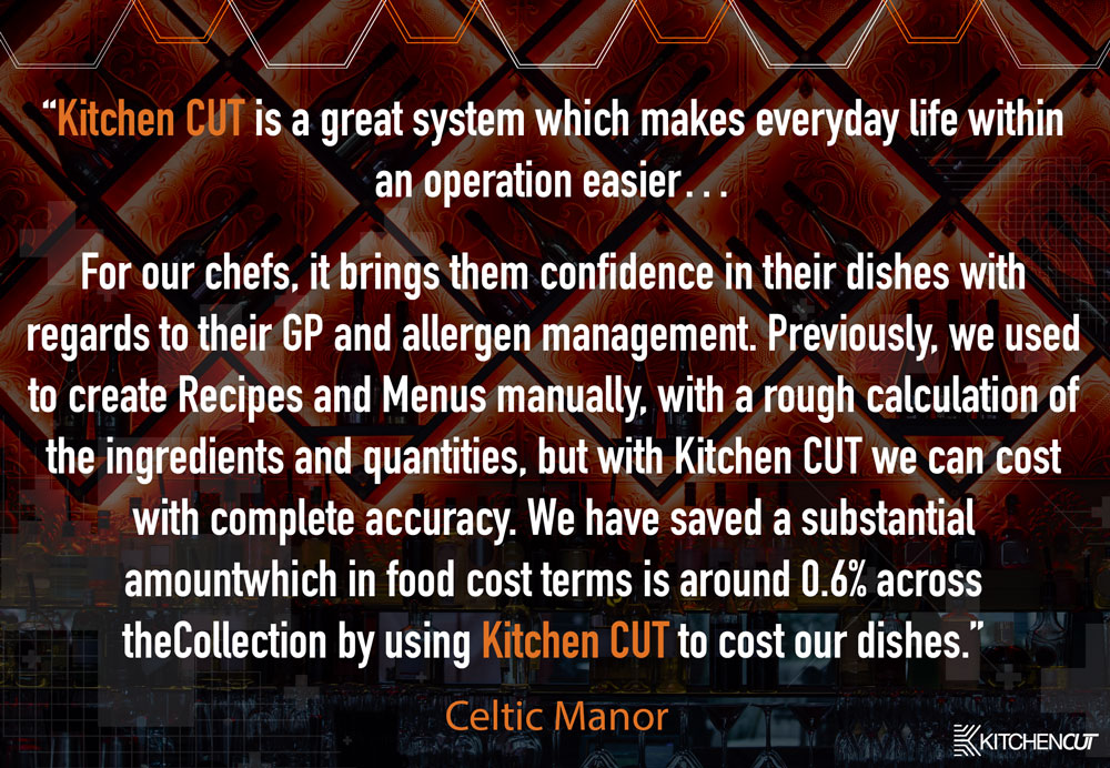 Celtic Manor - GP Testimonial