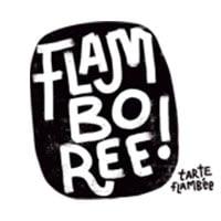 Flamboree Logo