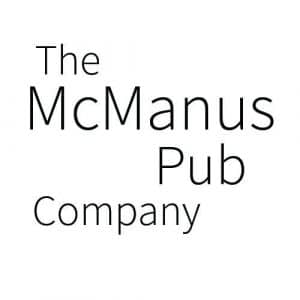 McManus Pubs Logo