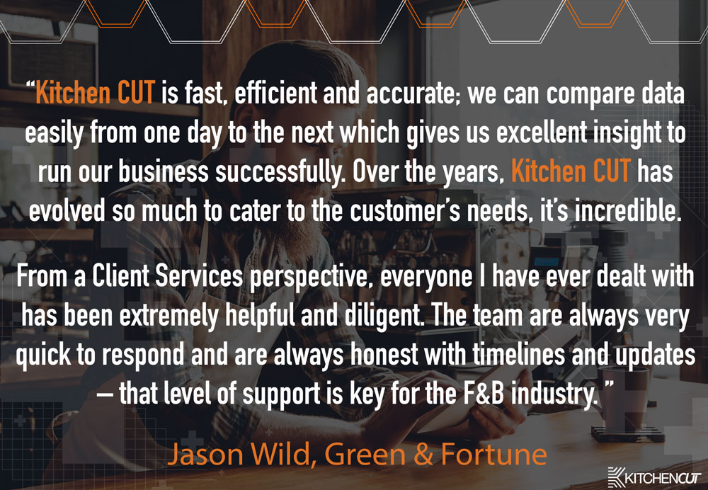 Green & Fortune - Client Services Testimonial