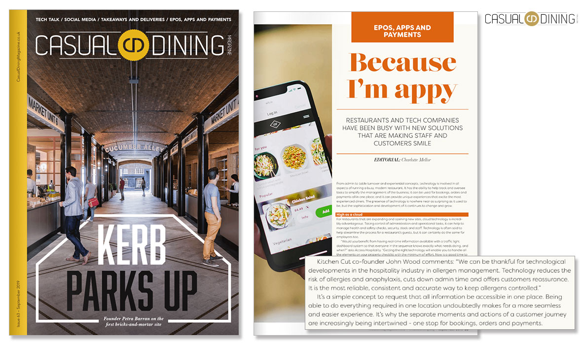 Casual Dining - Kitchen CUT - September 2019