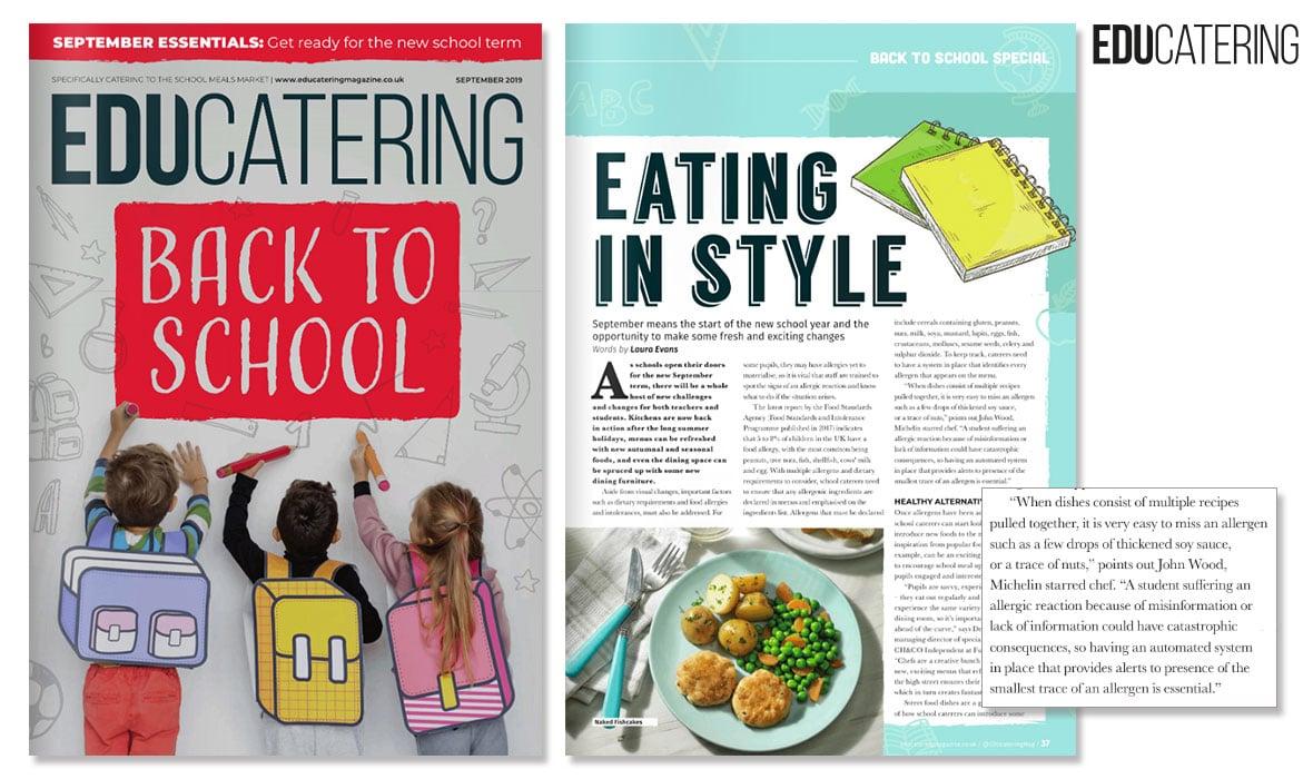 Educatering - Kitchen CUT - September 2019
